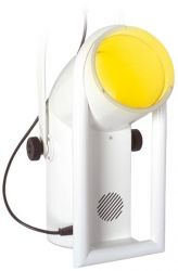 Dermatica - kozmetikai bioptron fénykezelés