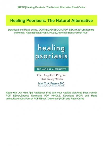 read online psoriasis kezelése vörös folt a bőrön melanoma