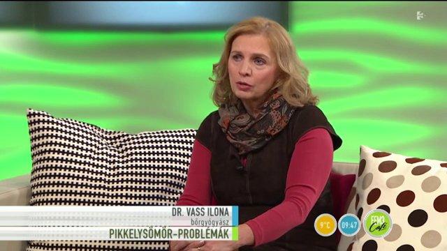 Remény a pikkelysömörben szenvedőknek | Új Szó | A szlovákiai magyar napilap és hírportál